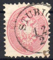 1864 5kr STUBIC(A)