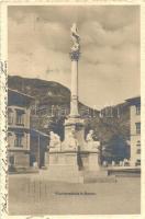 Bolzano, Bozen; Mariensäule / Marian column