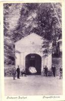 Budapest XII. Zugliget, Disznófő forrás
