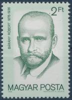 1988 Nobel-díjasok 2Ft festékpont az értékszám előtt