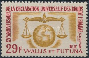 Declaration of Human Rights, Emberi Jogok Nyilatkozata