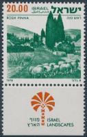 Landscape, Tájkép