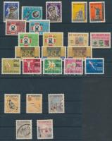 1963 7 db sor 2 stecklapon