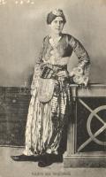 Albanian folklore, Albán folklór