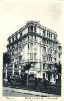 Genova, Hotel Londra & Continentale