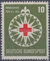1953 100 éve született Henri Dunant Mi 164