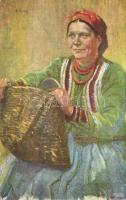 Po Dobrym Targu / Polish folklore s: M. Haneman, Lengyel folklór s: M. Haneman