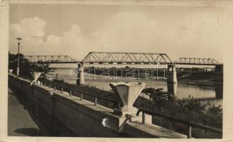 Szolnok, Tisza-híd