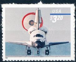 1998 Űrhajó Mi 3065