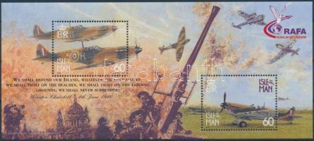 1997 Repülő blokk Mi 40