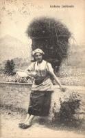 Italian folklore from Lombardy, Lombardia, olasz folklór