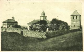 Suceava, Zamca / castle