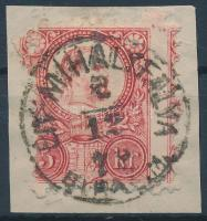 "Hungary-Romania  ""ÉR-MIHÁLYFALVA / BIHAR M."", ""ÉR-MIHÁLYFALVA / BIHAR M."""