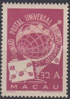 1949 75 éves az UPU Mi 359