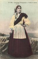 Tricana de Coimbra, Portuguese folklore, Tricana de Coimbra, portugál folklór