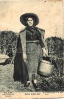 Serra da Estrela, Portuguese folklore, Portugál folklór
