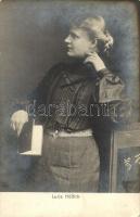 Lucie Höflich