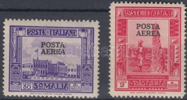 1936 Mi I-II nem hivatalos kiadás
