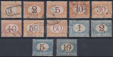 1870/1894 Portó Mi 3-14