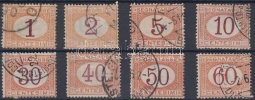 1870/1894 Portó Mi 3-10