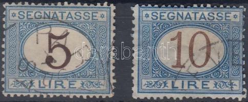1870/1894 Portó Mi 13-14