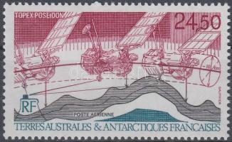 1992 Topex Poseidon műhold Mi 292