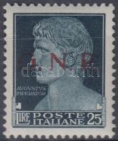 Tábori posta 1943 Forgalmi Mi 19 I