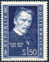 Hugo Wolf, Hugo Wolf