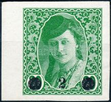 Wrapper newspaper stamp, Hírlapbélyeg
