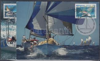 Ships set CM, Hajók sor CM