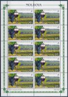 2006 A bor napja kisív Mi 569
