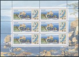 2001 Europa CEPT: életet adó víz kisív Mi 910