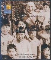 Batumi 1997 Nemzetközi Bélyegkiállítás: Hongkong blokk