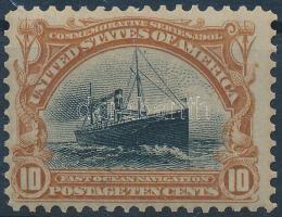 1901 Mi 137