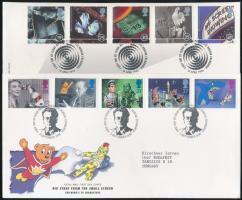 1996 2 klf sor FDC-n