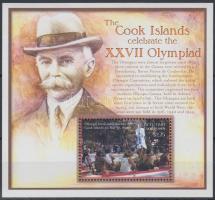 2000 Nyári Olimpia, Sydney blokk Mi 84