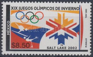 2002 Téli Olimpia, Salt Lake City Mi 2983