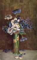 Flower, Virágok