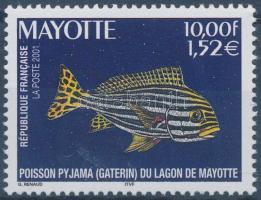 2001 Halak Mi 100