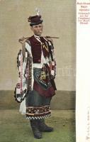 Mezőkövesdi matyó legény, Hungarian folklore