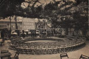 Pozzuoli, La Salute Spa, Cinema and Ball