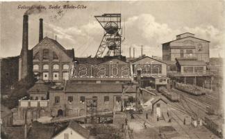 Gelsenkirchen, Zeche Rhein-Elbe / mine