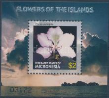 2005 Virág blokk Mi 156