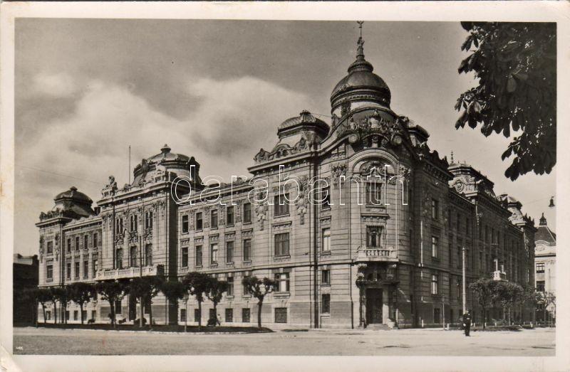 Kassa, Kosice; Báthori István square, Kassa Kosice; Báthori István tér