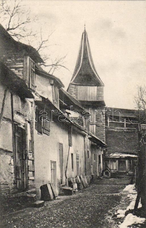 Rothenburg ob der Tauber, Wehrgang