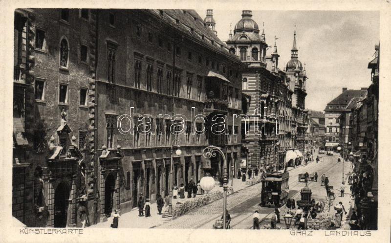 Graz Landhaus Graz Landhaus
