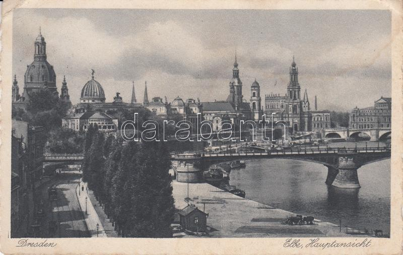 Dresden Drezda, Dresden