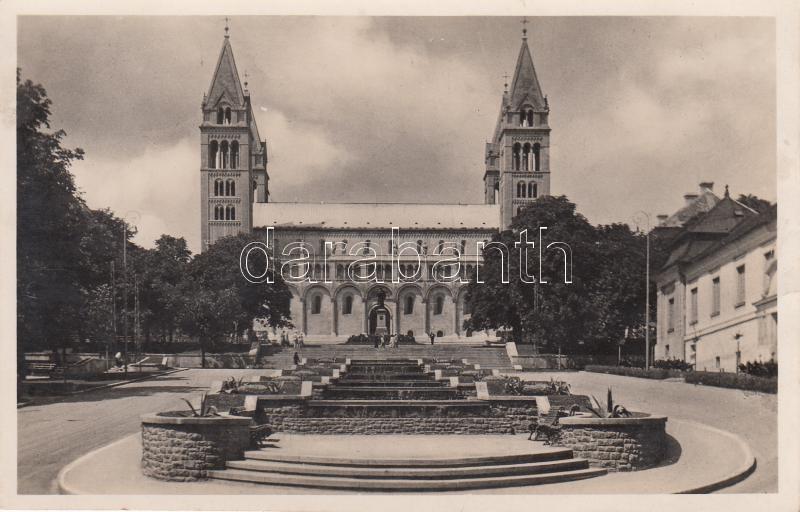 Pécs Cathedral Pécs Székesegyház