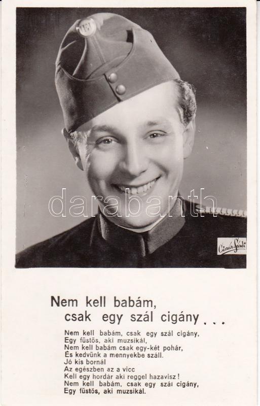 Gozmány György Gozmány György