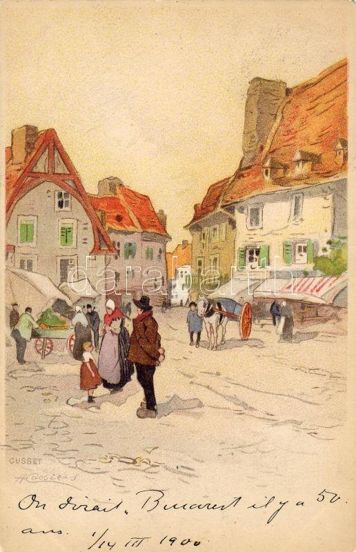 Cusset litho s: H. Cassiers